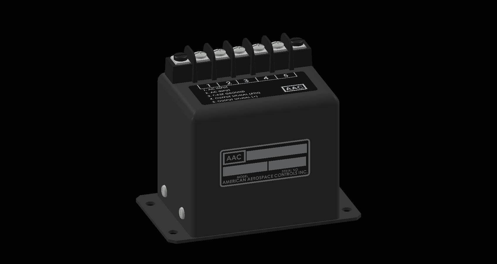 AC Voltage Transducers