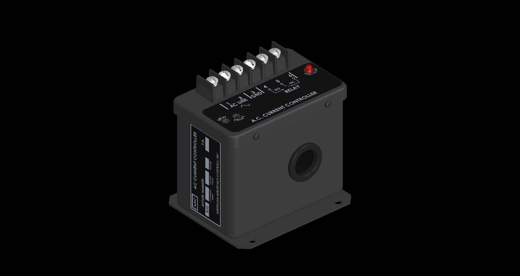 AC Current Detectors