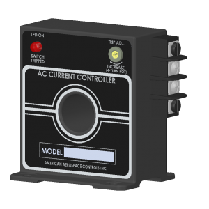 880B AC Current Level Detector (Self-Excited)