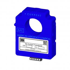920 DC Current Transducer (Barrier)