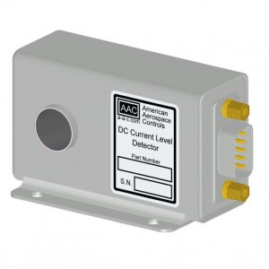 S1029 DC Current Level Detector