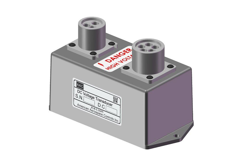 DC Voltage Transducer