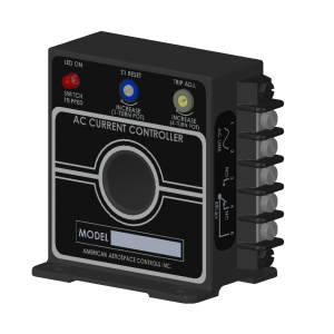 S664 AC Current Level Detector