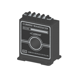 S764 Bidirectional Current Transducer  (Barrier)