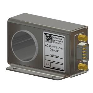 AC Current level detecting.