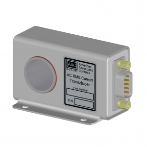 S970 AC Current (RMS) Transducer