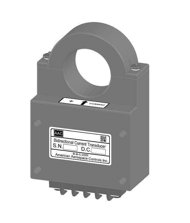Bidirectional Current Transducer