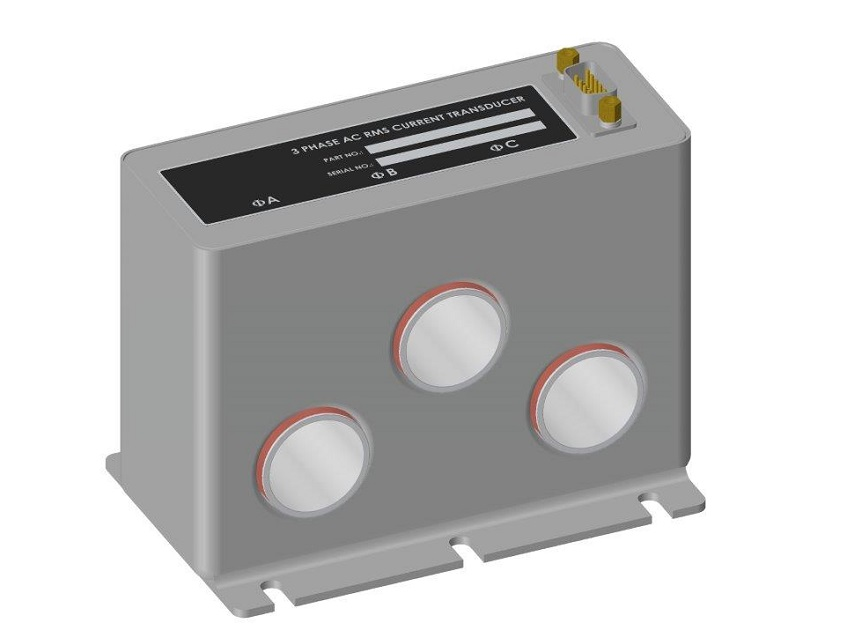 3 Phase AC Current