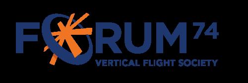 Vertical Flight Society Forum 74 – 2018